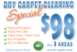 Carpet Cleaning Indian Land SC