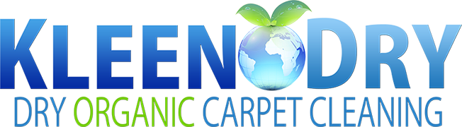 KleenDry Carpet Cleaning in Lancaster SC Retina Logo